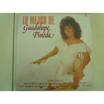 Guadalupe Pineda Lp Lo Mejor De