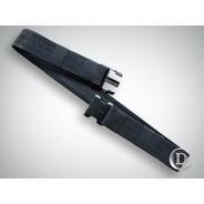 Cinto Cinturón Hebilla Plástica Termoformado Uniforme Pb