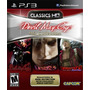 Devil My Cry Collection Digital ( Solo Para Ps3 )