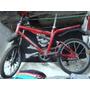 Bicicleta Robinson Orig1981.cambios Palanca Amortiguacion