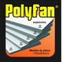 Placas De Polyfan Para Letras Corpóreas - Aislación