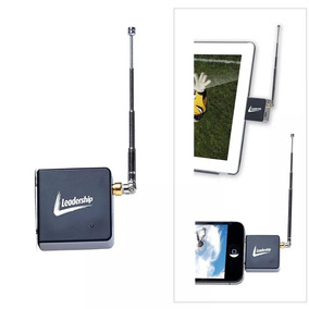 Receptor Conector De Tv Digital Para Ipad Iphone