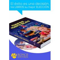 Mapas Mentales Español 1 Vol + 1 Cd Rom