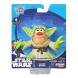 Sr Cara De Papa Hasbro Mr Potato Head Star Wars Yoda