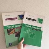 Kit Com 9 Livros De Inglês Cultura Inglesa Usados