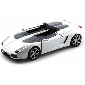 Miniatura Metal Lamborghini Consept S 1/24