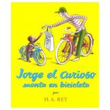 Jorge El Curioso Monta En Bicicleta / Curious George