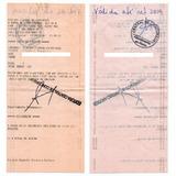 Carta De Crédito (central De Concurso) 332h/superior/r$ 6,00