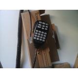 Microfone Para Radio Icom Ic- 2200h Ic-v8000 Na Caixa