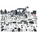 Radiador Mercedes Benz C250 Amg W204 `12