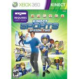 Kinect Sports 2 Xbox 360 Nuevo