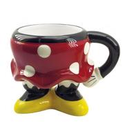 Caneca Personalizada Minnie Porcelana