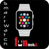 Reparacion Smartwatch Apple Watch. Alcatel. Samsung. Moto360