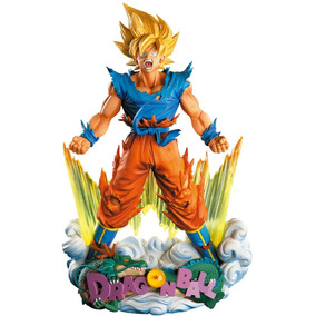 Action Figure Dragon Ball Z Son Goku
