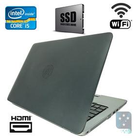 Ultrabook Hp 840 Intel Core I5 2.9ghz 4 Geração - Ssd 240gb