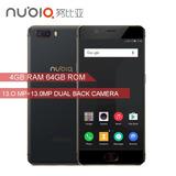 Nubia M2 4/64gb Tel 5.5 Amoled Aprontar Entrega