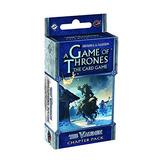 Fantasy Flight Games Un Juego Tronos El Card Juego El Vale H