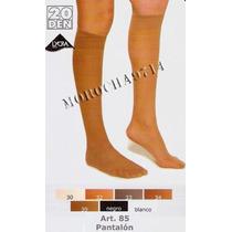 Cocot Medias 3/4 Nylon Pantalon Lycra 20 Den Art 85