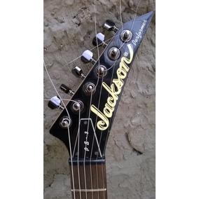 Guitarra Jackson Ps-3 Cola De Tiburon