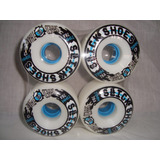 Roda Para Skate Long Board Sector Nine 30 Mm 78 A Dureza