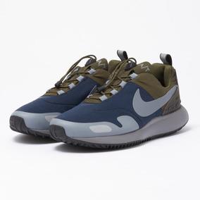 Tenis Nike Air Pegasus Cargo Khaki Armory Navy