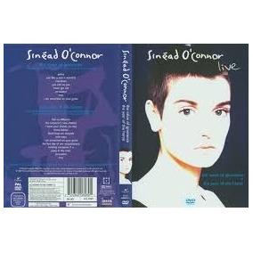Dvd - Sinéad O