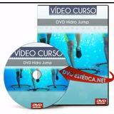 Dvd Hidro Jump Aulas Rd $4,99