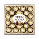 Estuche Chocolates Ferrero Rocher X24 Und Inmediata Regalo