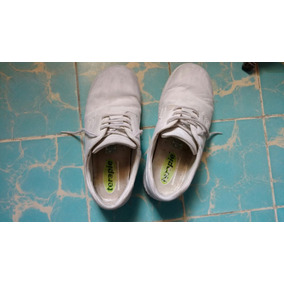 Zapatos Para Diabetico Terapie Usados Color Blanco