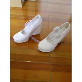 Zapatos De Novia Nuevos Sin Etiquetas