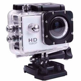 Camara Tipo Go Pro Action 5mp Sumergible Agua 30m