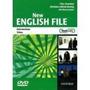 Dvd New English File Intermediate Dvd 2rd Edition Nuevo!