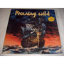 Lp Running Wild - Under Jolly Roger 1st Press 87 Power Speed