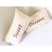 Conjunto De Almohadones Sweet Dreams / Cersary Design