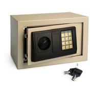 Caja Fuerte Digital Electronica Llave 31x20x20 Envio Gratis