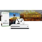 Xbox One S 1 Tb + Playeruniknowns (nueva Sellada) A Credito!