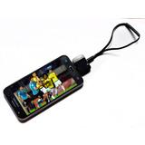 Tdt Mini Sintonizador Receptor De Tv Para Celular Tablet T2