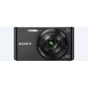 Câmera Fotográfica Dsc-w830 Cyber-shot