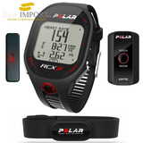 Reloj Polar Rcx3 Gps Monitor Ritmo Cardiaco Pulsometro