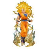Dragon Ball Z Figuarts Zero Super Saiyan The Son Gouku