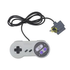 Controle Para Super Nintendo Snes