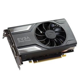 Tarjeta De Video Evga 3 Gb. Gtx1060 Nvidia