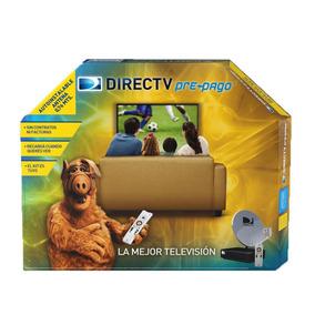 Directv Kit Prepago Antena 76 Cm