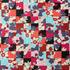 Flores Colores (Seda Velo)