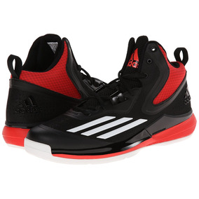 Zapatillas adidas Modelo Básquet Title Run - Equipment Store
