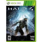 X360 Halo 4
