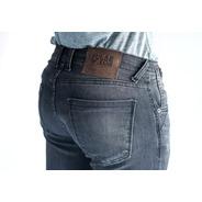 Pack X 2 - Jean Chupin Moda Hombre Art 118834/ Art118826
