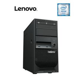 Servidor Lenovo Thinkserver Ts150, Intel Xeon E3-1245 V5 3.5