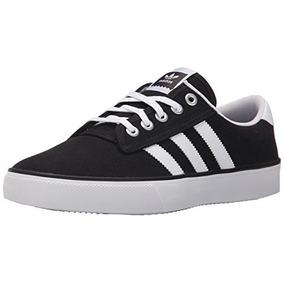 Adidas Kiel Negras Ropa Tenis Hombre - Ropa y Accesorios en Mercado ... aad2177dce6