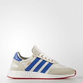 ... many styles 9992c 30f8b Tênis adidas Iniki Runner Boost Original - Frete  Grátis ... 2f4532477eb64